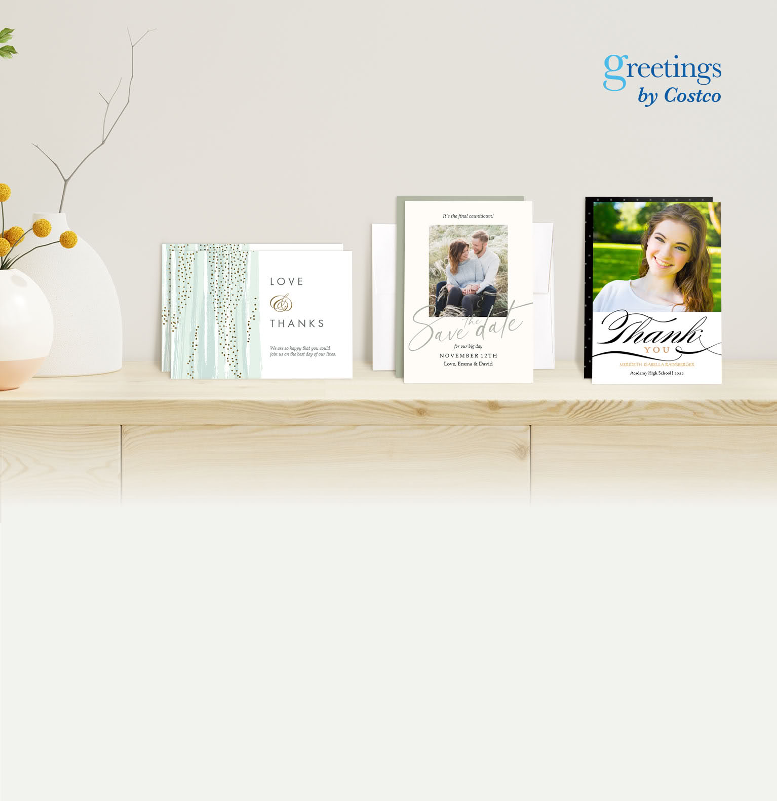 Costco Christmas Cards 2021 Greeting Cards Holiday Birthday Wedding Cards Costco Photo Centre