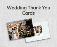 Premium Thank You Cards and invitations from Costco Canada